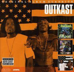 Outkast - Original Album Classics