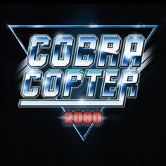 cobra copter