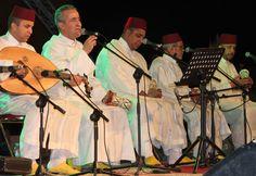 Festival Sijilmassa du Melhoun