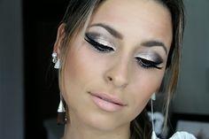 Sofisticada e Feminina: 10 Dicas de Maquiagens para Natal e Ano Novo