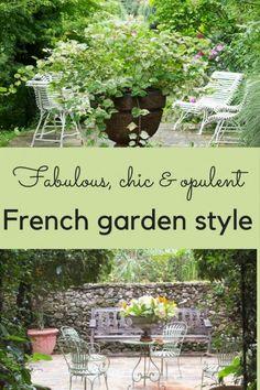 Le Jardin Agapanthe – love it or hate it, but don't miss it!