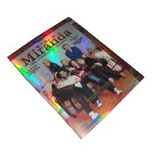 Miranda Seasons 1-2 DVD Box Set