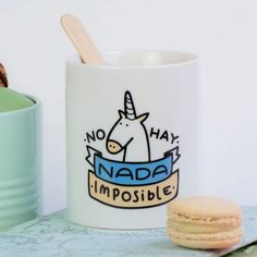 Quiero esta taza de Mr. Wonderful!!!