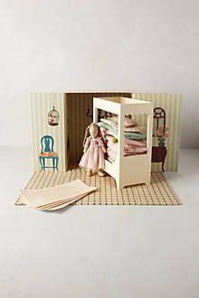 The Bunny Princess & The Pea Set