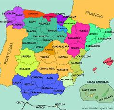 Kashmir Map, Spain History, Historical Maps, Bilbao, Geography, Instagram, Travel, Image, Maps