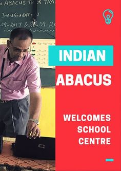 Indian abacus welcomes school centre indianabacus.com