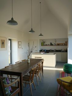 interior - Simon Lewin (UK)  So calm!