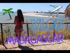 Madagascar, Noix de coco et plage !  - VLOG n°1