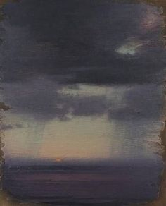 View John Felsing's artworks on artnet. Abstract Landscape Painting, Landscape Art, Landscape Paintings, Nocturne, Wow Art, Art For Art Sake, Contemporary Landscape, Art Blog, Painting Inspiration