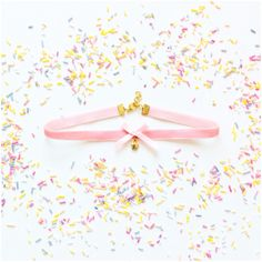 Pastel Baby Pink Velvet Kawaii Choker with Bow and Star Charm by CandyFlowerUK on Etsy https://www.etsy.com/listing/265521281/pastel-baby-pink-velvet-kawaii-choker