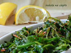 Stare Gary Nasu, Seaweed Salad, Ethnic Recipes, Food, Essen, Meals, Yemek, Eten