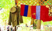 Globo Repórter - Feira na Armênia coloca à venda o que restou do comunismo | globo.tv