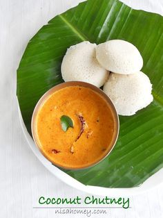 red coconut chutney ...step by step #recipe #veganrecipes #coconut