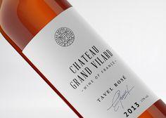 Wine Packaging Mockups on Behance