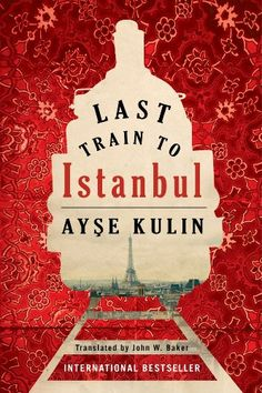 Last Train to Istanbul: A Novel by Ayse Kulin https://smile.amazon.com/dp/B00BJ8YD78/ref=cm_sw_r_pi_dp_Zj3xxb5NBGVCK