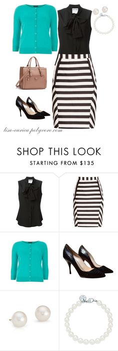 Untitled #294 by lisa-eurica on Polyvore featuring Dorothy Perkins, Moschino, Reiss, Elie Tahari, Tiffany & Co. and Blue Nile
