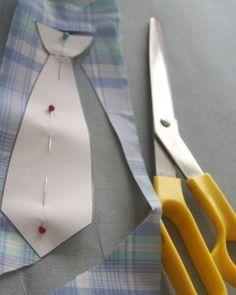 How to fabric Applique