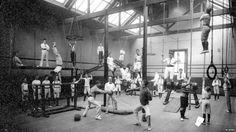 1900 gymnasium - Google Search