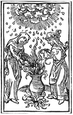 <p>The term 'witch' has received a bad rap over the years. Many have died for being accused of witchcraft; many others ostracized and tossed to the side like dirty rags. Modern day witches might face a society that gives them strange looks and accuses them of having delusional fantasies created …</p>