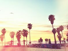 my favorite part of #California...most beautiful #sunsets!!!