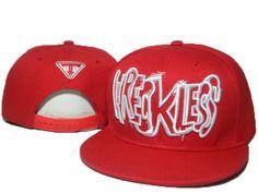 Team Life Snapback Hat 14