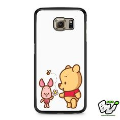 Winnie The Pooh Samsung Galaxy S6 Case