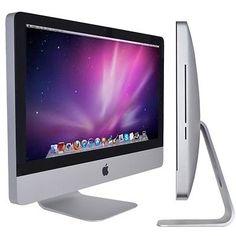 Apple iMac 27 Core i5-750 Quad-Core 2.66GHz All-in-One Computer - 4GB 1TB DVD  R