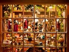 Christmas Store Windows New York City - Yahoo Image Search Results