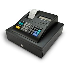 With over 100 years of experience manufacturing office equipment, Royal has played a major role in the evolution of the cash register. The 210DX is a full-featured, cash-management system that offers