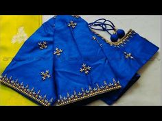 Exclusive Bridal wear Boutique in Coimbatore Bridal Blouse ,Bridal Gown ,Embroidery ,Kid Frock ,Wedd Cutwork Blouse Designs, Simple Blouse Designs, Stylish Blouse Design, Bridal Blouse Designs, Blouse Neck Designs, Blouse Simple, Traditional Blouse Designs, Embroidery Designs, Simple Embroidery