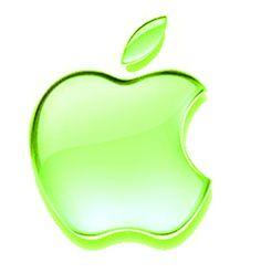 apple logo - apple Fan Art