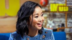 How Lana Condor Unwinds at Home After a Long Day - The To All the Boys I've Ever Loved star Lana Condor opens up about how she relaxes after filming Home Design Decor, Home Decor Styles, Jamaican Chicken, Bohemian Soul, Breakfast In Bed, Love Stars, Shabby Chic Homes, Decorating On A Budget, On Set