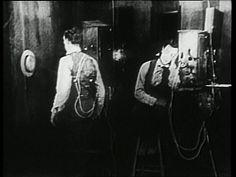Calma, signori miei! (Sherlock, Jr.), regia di Buster Keaton (1924)