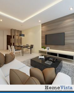Living Large - 10 Beautiful Living Rooms Designed By Us - Interior Design Singapore