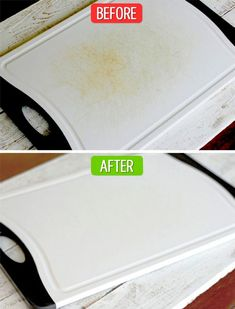 13Superb Ways toMake Old Things Look AsGood AsNew Household Cleaning Tips, House Cleaning Tips, Diy Cleaning Products, Cleaning Solutions, Cleaning Hacks, Trick 17, Tips & Tricks, Magic Tricks, Clean Dishwasher
