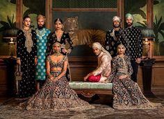 Sabyasachi 2016-2017 Sabyasachi Collection, Achkan, Indian Heritage, Indian Couture, Indian Bridal, Indian Dresses, Indian Wear, Formal Dresses, Wedding Dresses