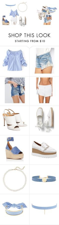 Designer Clothes, Shoes & Bags for Women Kenneth Jay Lane, Saks Fifth Avenue, French Connection, Sunsets, Asos, Shoe Bag, Polyvore, Stuff To Buy, Shopping