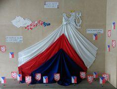 Výzdoba vchodu školy - 100 let vzniku Československa. Let It Be, Education, Art, Carnavals, Art Background, Kunst, Performing Arts, Onderwijs, Learning