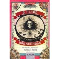 Clube dos Suicidas - Robert Louis Stevenson