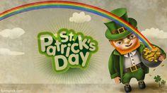 Get Festive with St. Patrick's Day Desktop Wallpaper