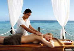 Shanti Maurice is the ultimate Mauritius spa resort offering spa treatments and water sports on the warm waters of the Indian Ocean Mauritius Hotels, Beach Resorts, Spas, Spa Packages, Travel Workout, Wellness Spa, Luxury Spa, Luxury Accommodation, Africa Travel