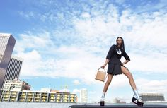 Best of 2013: Rooftop | Fashion & Beauty | HUNGER TV