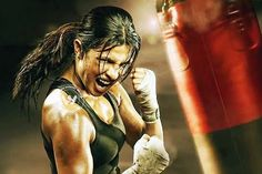 After a lot of hard work, the Priyanka Chopra starrer Mary Kom is now nearing the release date. The actress who is excited about....