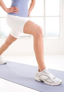 Best Ways to Ease Knee Pain: 5 Tips from a Physical Therapist   Gaiam Life