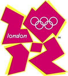 olimpic 2012 logo