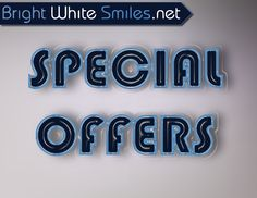 Subscribe to our Newsletters for GREAT Deals, News Alerts and more! http://www.brightwhitesmiles.net/subscribe/