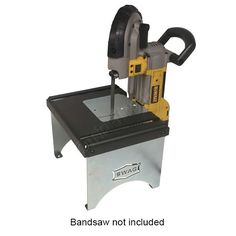 6PBV3.0A, Swag Offroad Portaband Table, Vertical Bandsaw  Price: $134.95