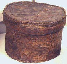 """Vester Vamdrup, """"Guldhoj"""", ca. 1380 v. Chr.  Ein sensationeller Fund aus dem Nasskern eines dänischen Grabhügels, vor über hundert Jahren geborgen:"""