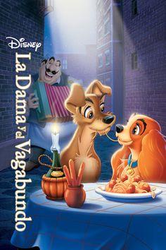 Dama y vagabundo Es una película de dibujos animados que se estrenó el 27 de febrero de 2001 por The Walt Disney Company como una secuela de la película La Dama y el Vagabundo de 1955. La película fue producida por Walt Disney Animation Australia , que se ha cerrado.