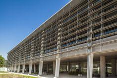 Tetra Pak Headquarters / Berdichevsky Cherny Arquitectos + AtelierB Arquitectos